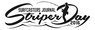 Striper Day 2016